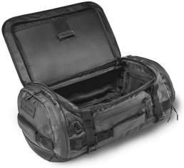 HEXAD Carryall duffel bag 40L