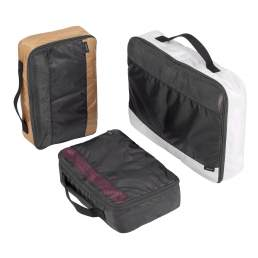 Forclaz set van 3 packing cubes