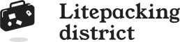 Litepacking district logo