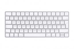 Apple Magic Keyboard Draadloos toetsenbord