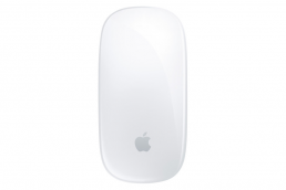 Apple Magic Mouse 2 Muis thuiswerkplek