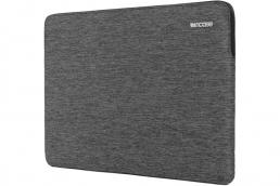 Incase laptop sleeve laptophoes grijs