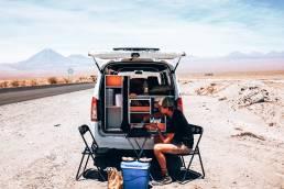 Chili Atacama Camper Gijs